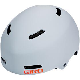 Giro Quarter FS Fietshelm grijs